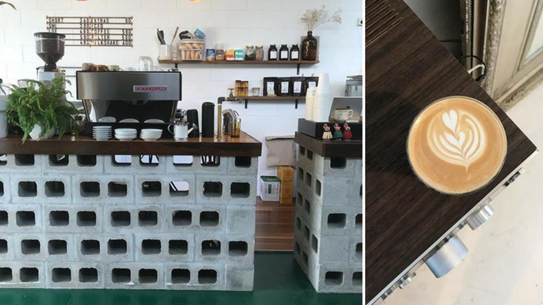 Hula Girl Espresso's Winter Swap This Weekend