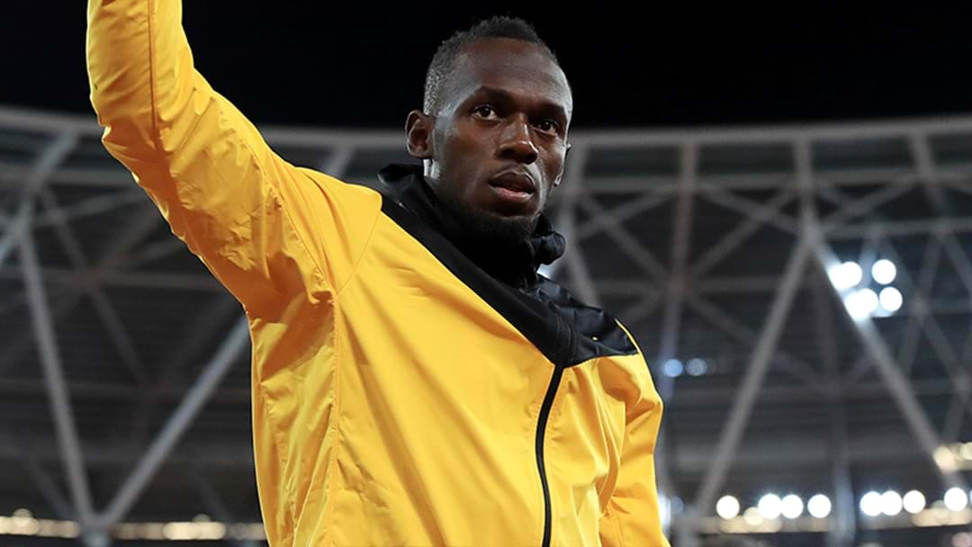 Bolt's Debut Locked In?