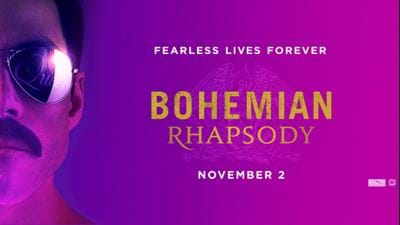 Another Trailer Has Dropped For Bohemian Rhapsody