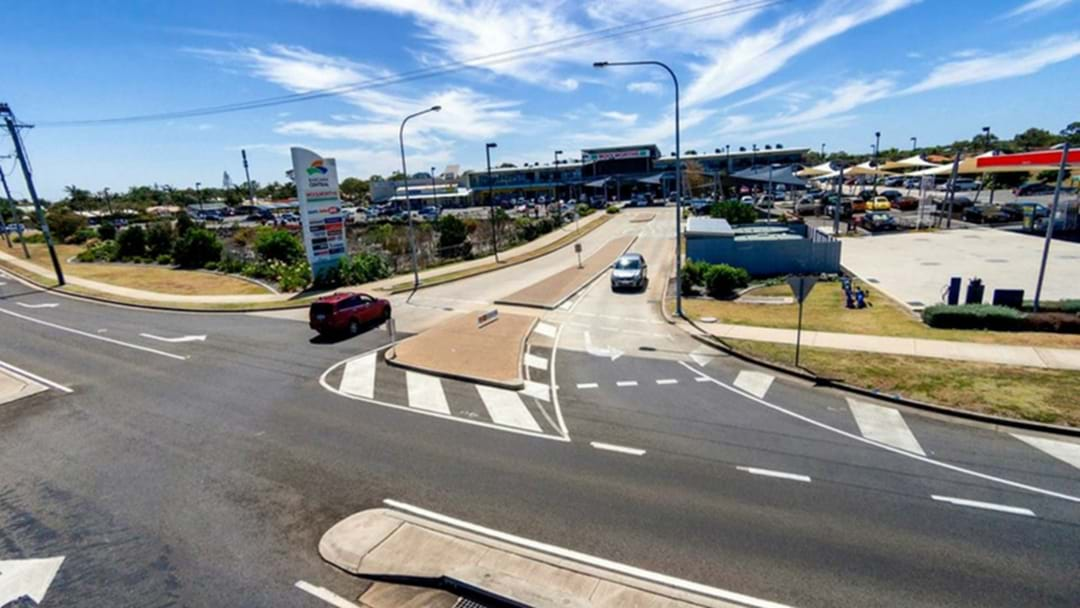 The High-Pitched Noise Irritating Shoppers At Bargara Central