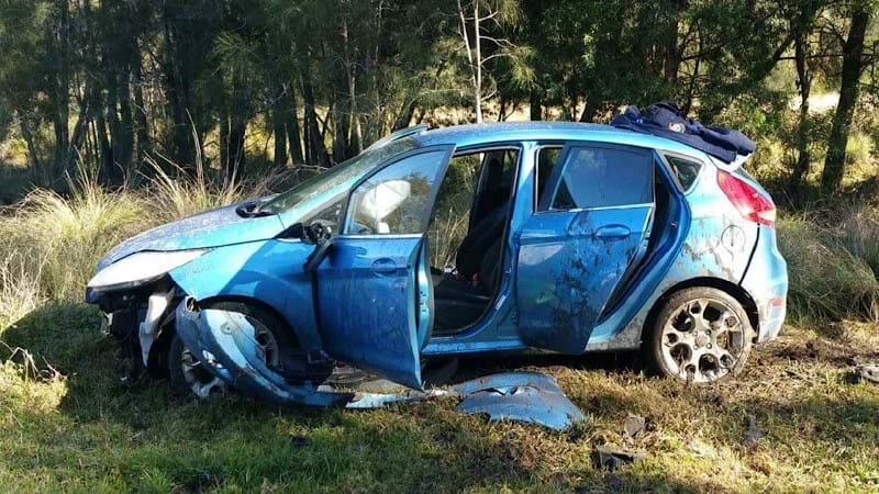 Article heading image for Two Offenders Arrested in a Swamp on Mid North Coast