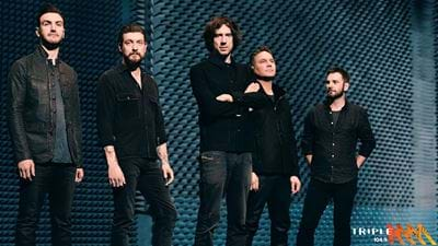 WIN Tickets To See Snow Patrol Live