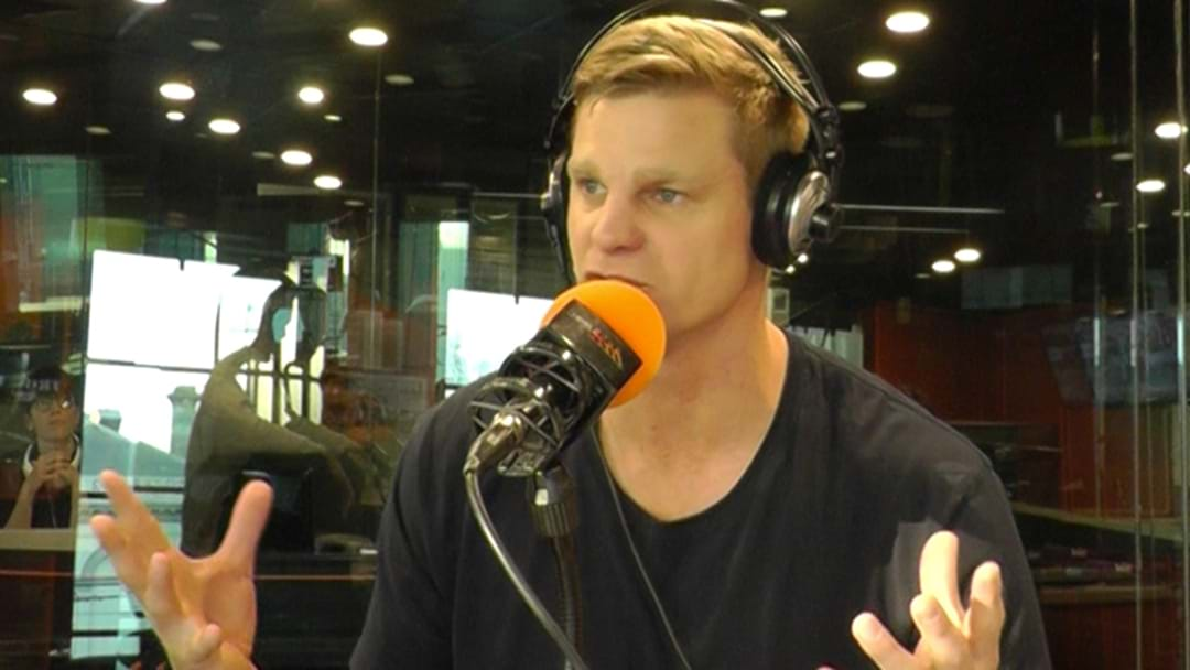 Nick Riewoldt Answers Who's The Second Best Team In It