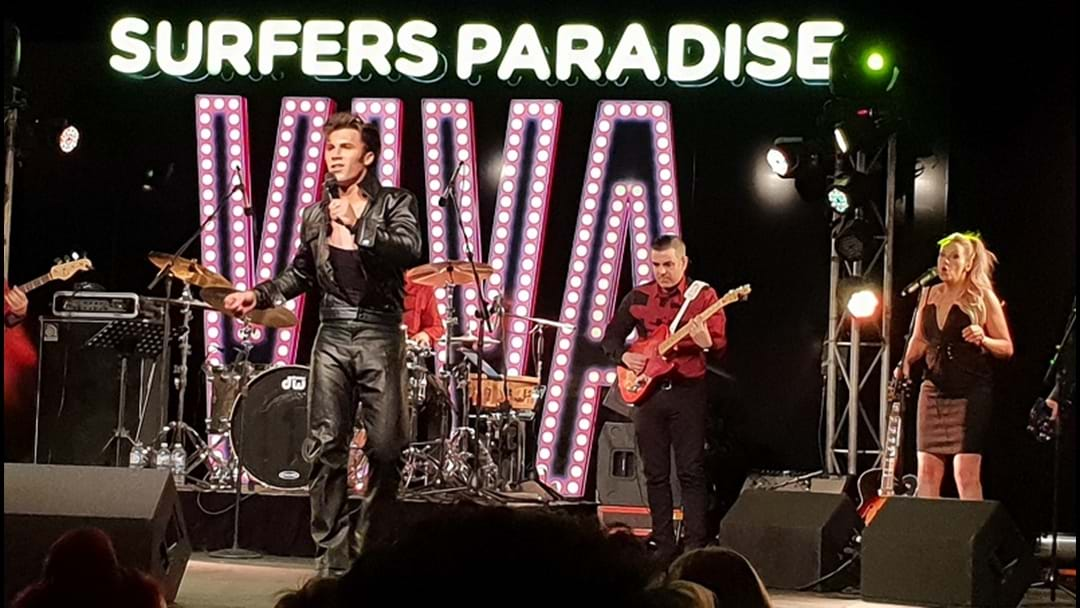 VIVA Surfers Paradise rocks on this weekend