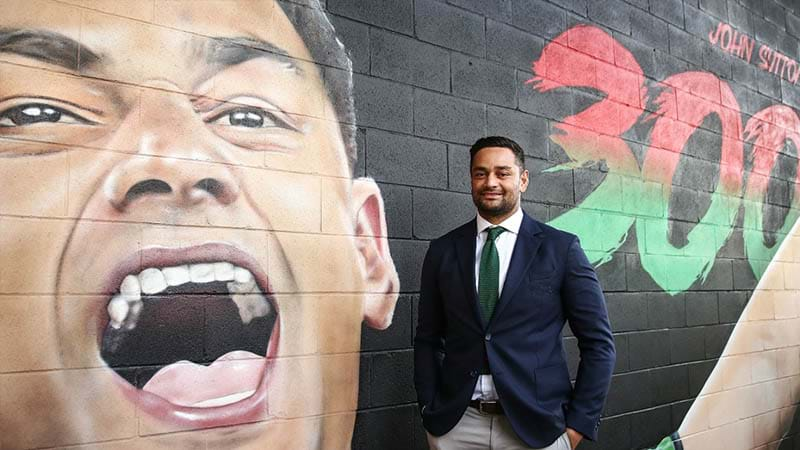 Article heading image for MG Thinks Souths Are Crazy If They Don't Re-Sign John Sutton