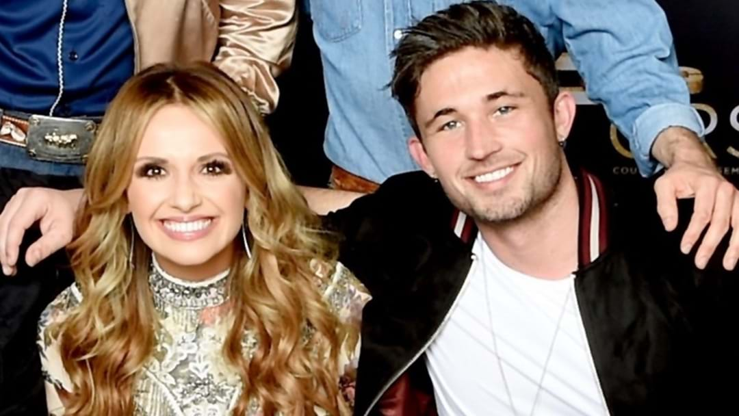 Carly Pearce and Michael Ray Are Engaged