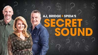 AJ, Bridge & Spida's Secret Sound