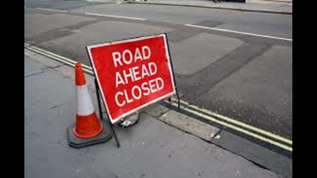Road Closures