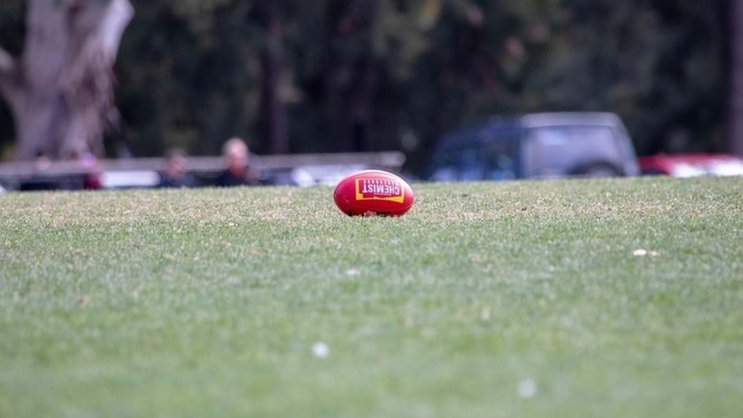 Girl, 13, Charged Over Junior Footy Violence