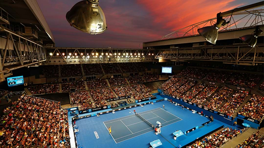 Aussie Tennis Player Banned For Betting On Matches