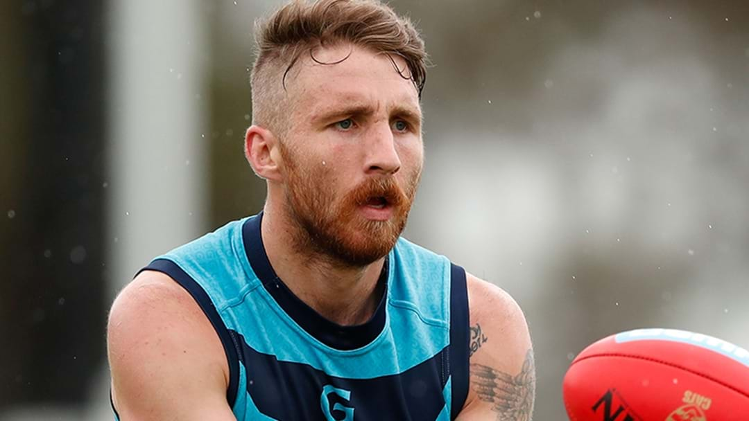 "Zach Tuohy Reveals The ""Insulting"" Reason He Left Carlton"