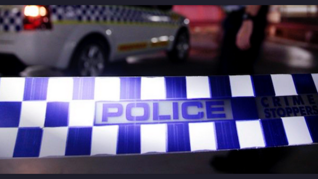 THREE ARRESTED IN HARRIETVILLE FOLLOWING SHEPPARTON DEATH
