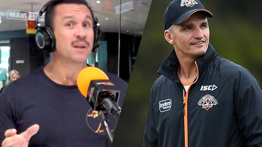 Matty Weighs In On Ivan Cleary's Comments About The Captain's Challenge