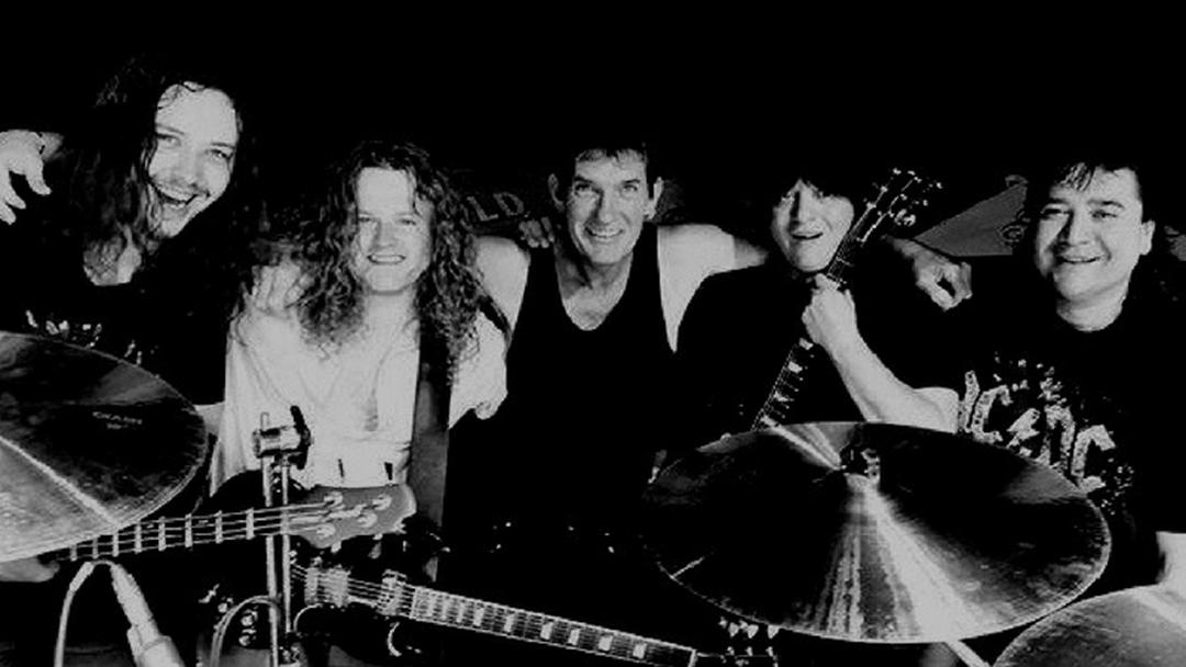 AC/DC Tribute Show: Thunderstruck