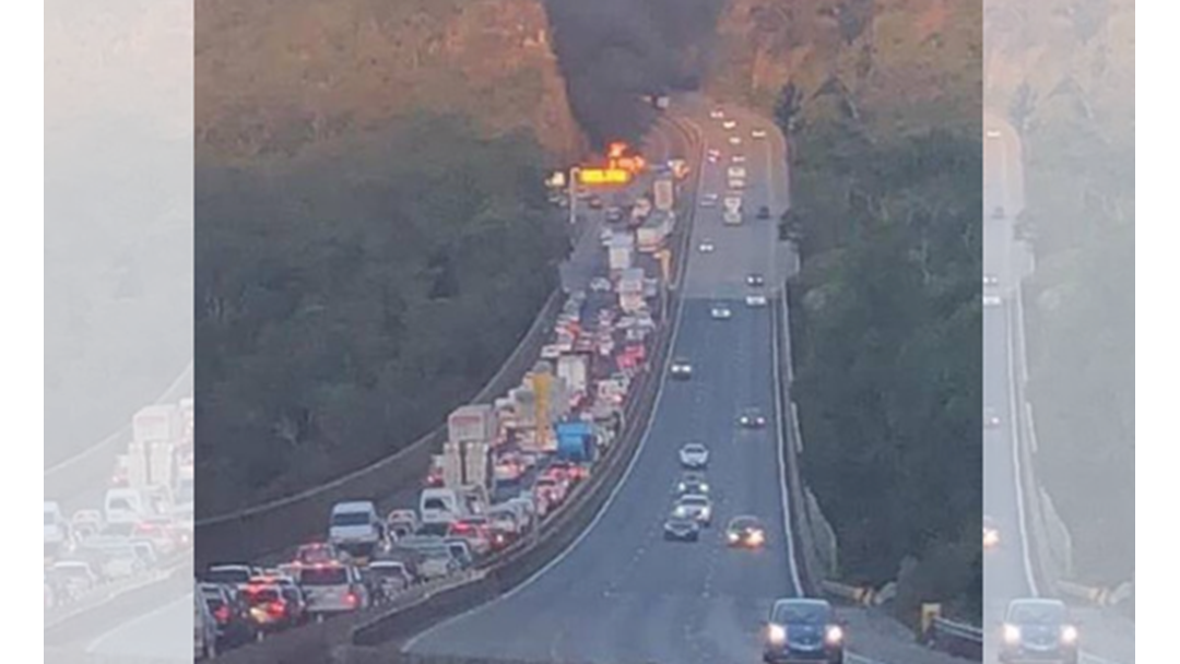 Two Killed In M1 Crash