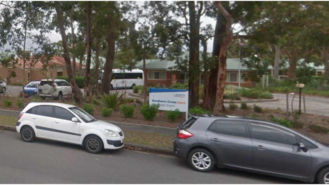 Staff Hours Reduced At Coast Aged Care