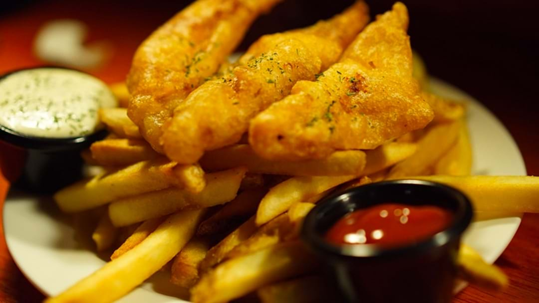 Voting Has Opened To Find Australia's Best Fish And Chips