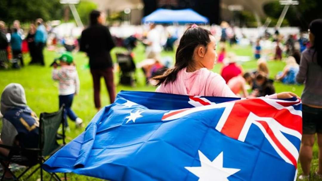 2019 Australia Day Campaspe Nominations Are Now Open!