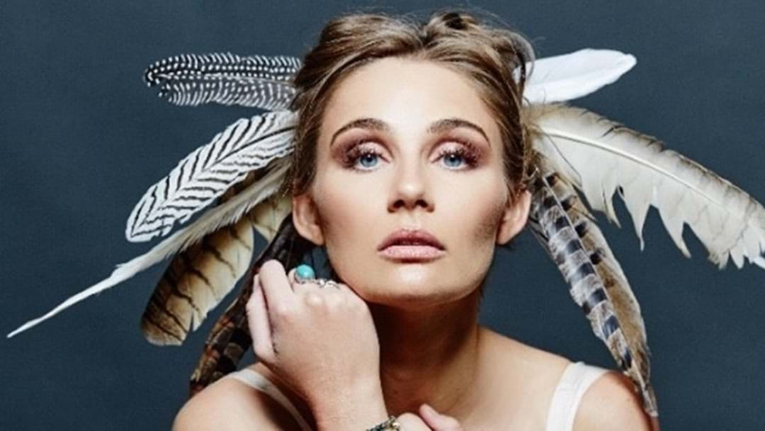Clare Bowen Returns to Australia