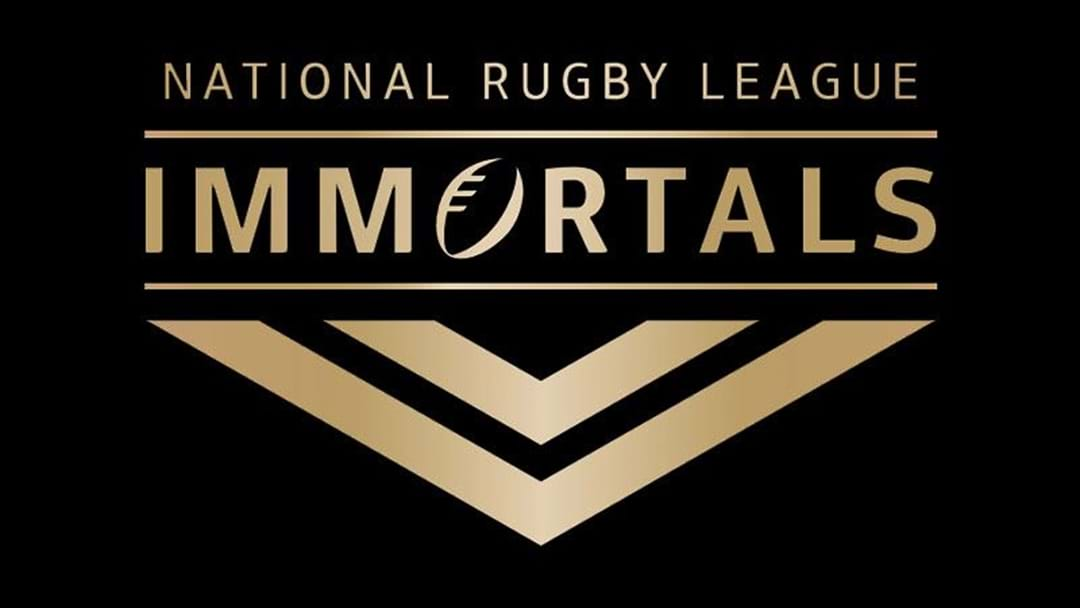 A Total Of Five New Immortals Have Been Announced Tonight