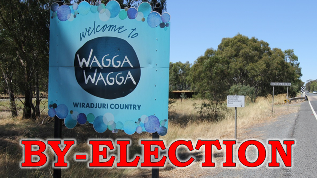 Paul Funnell to contest the Wagga by-election