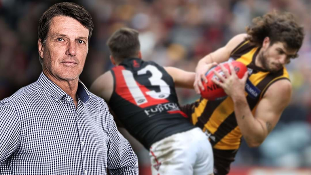 Paul Roos Calls Out The Media For Negative Reporting On Footy