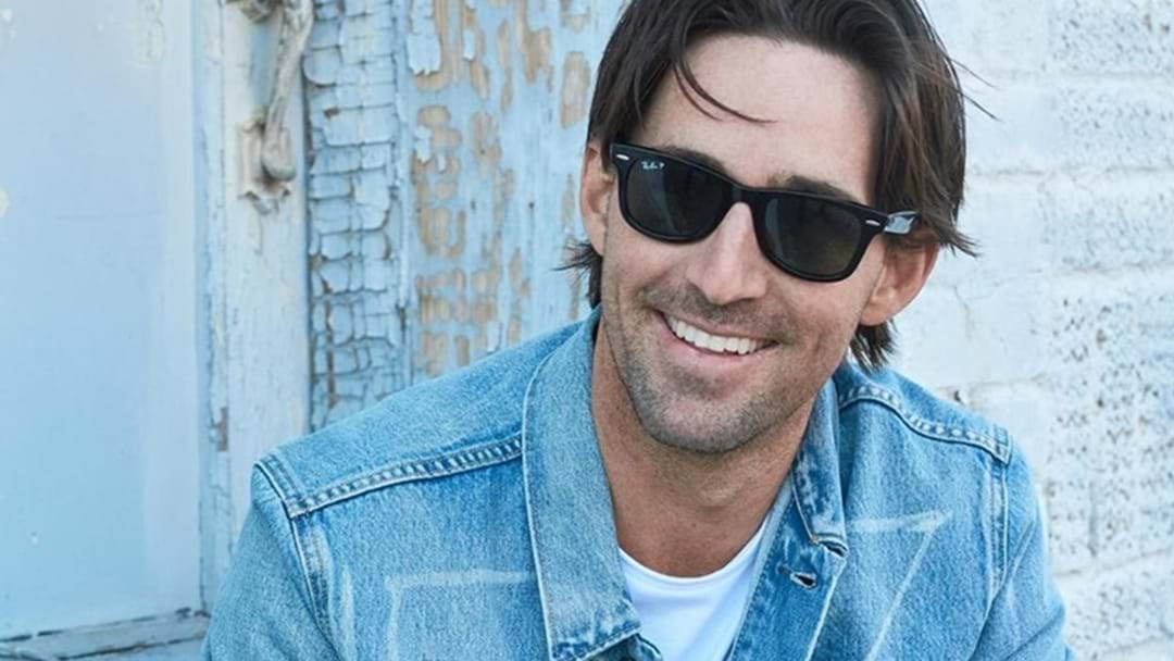 Jake Owen and Partner Erica Hartlein Welcome Baby Paris