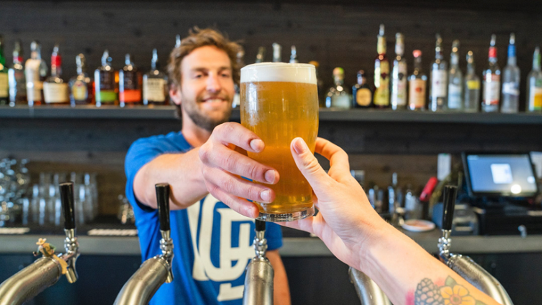 CHEERS | A Brand New Brew Is Coming To Townsville