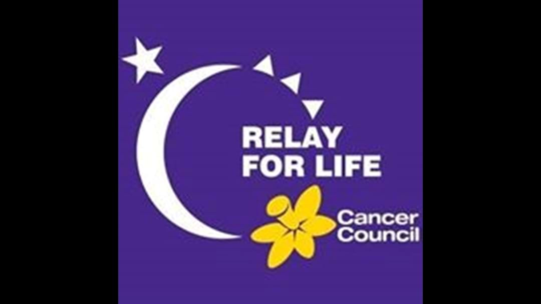 Wagga Relay For Life 2018