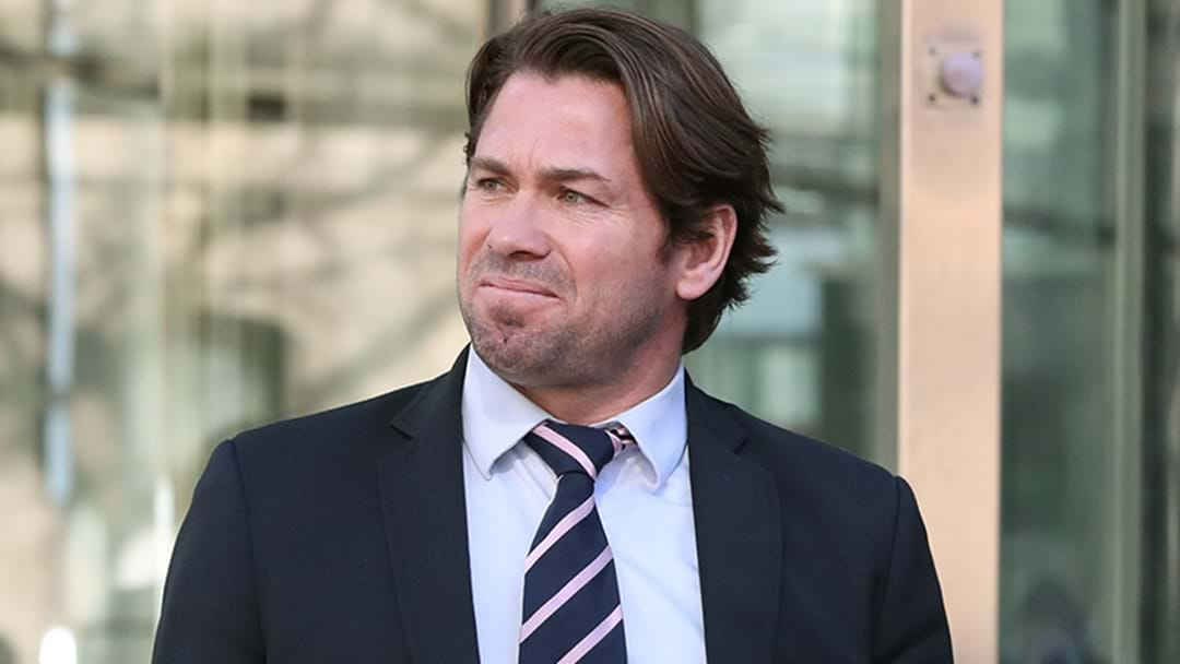 Shannon Grant Spared Jail After Repeated Assault