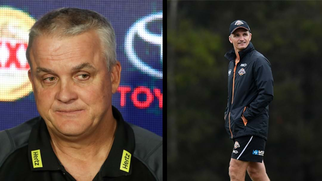 Griffin Out, Cleary In? Danny Weidler On Reports Penrith Has Talked To Ivan Cleary