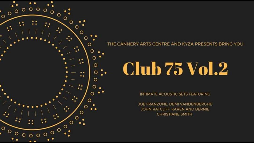 Club 75 Volume Two