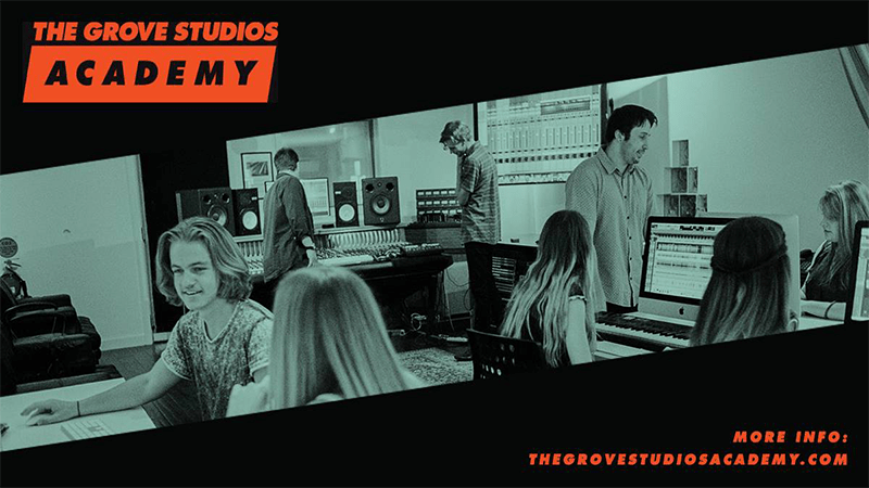 Article heading image for Are You A Musician or Producer Wanting To Dive Into The Industry?