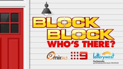Win $10K With The Block