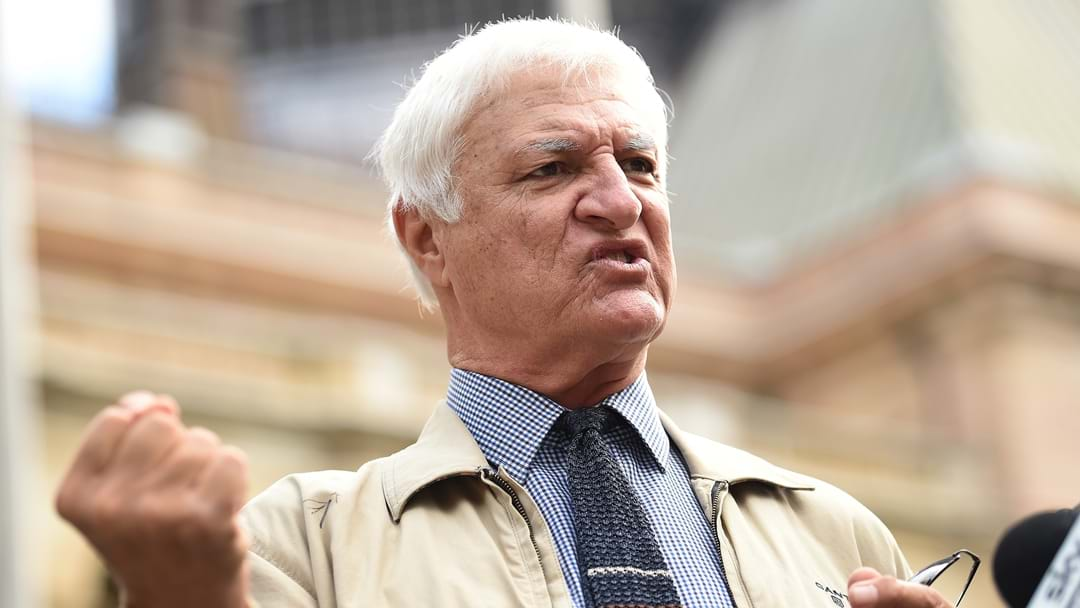 "Bob Katter's ""Drought-Proof"" Plan For Rural Queensland And NSW"