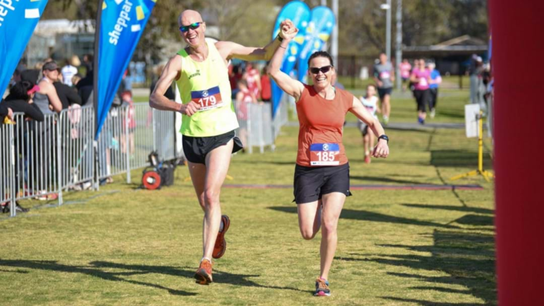 The Shepparton Running Festival returns August 26