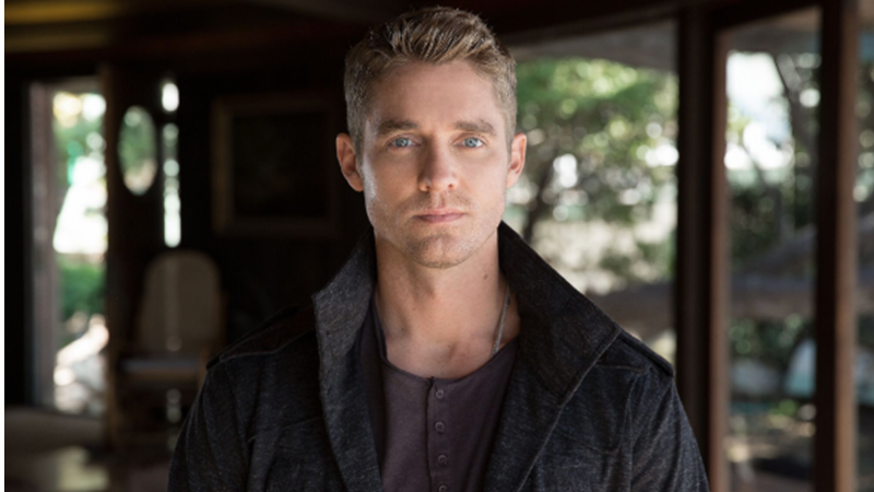 "Article heading image for Brett Young Continues ""His #1 Habit"" as ""Mercy"" Tops the Billboard Country Charts"