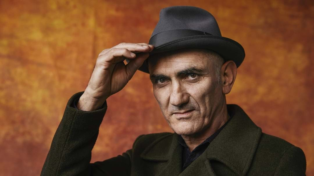 Paul Kelly Has Had His Second Consecutive Album Go No.1
