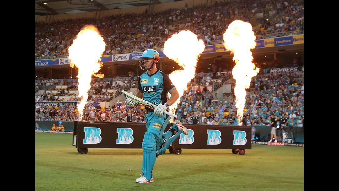 Be the spark for the Brisbane Heat this Summer and score tickets for you and your team mates to the Brisbane Heat home games!