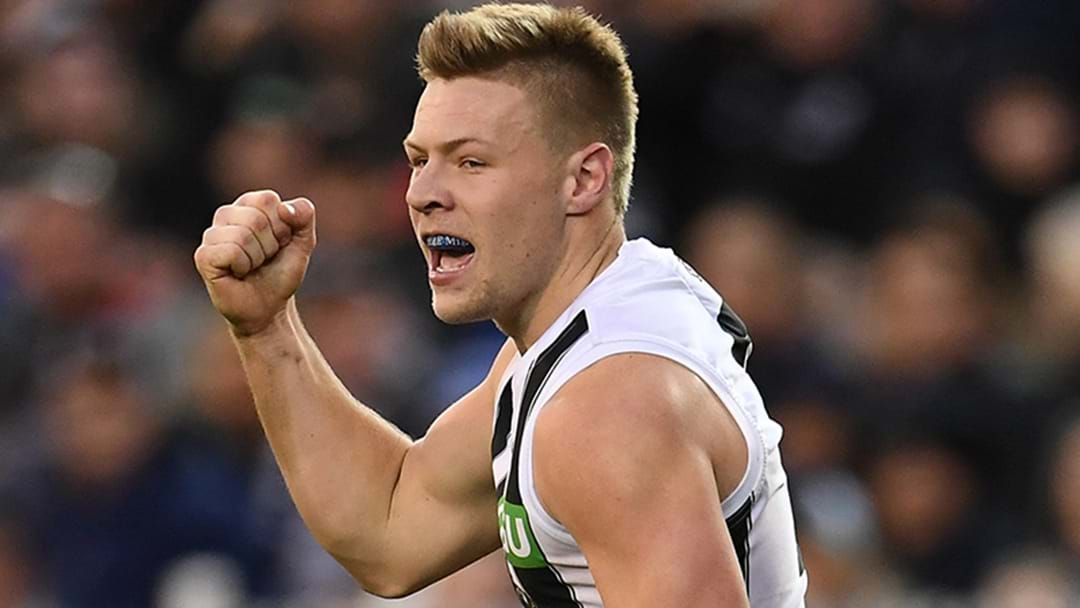 Jordan De Goey Confirmed To Return This Weekend