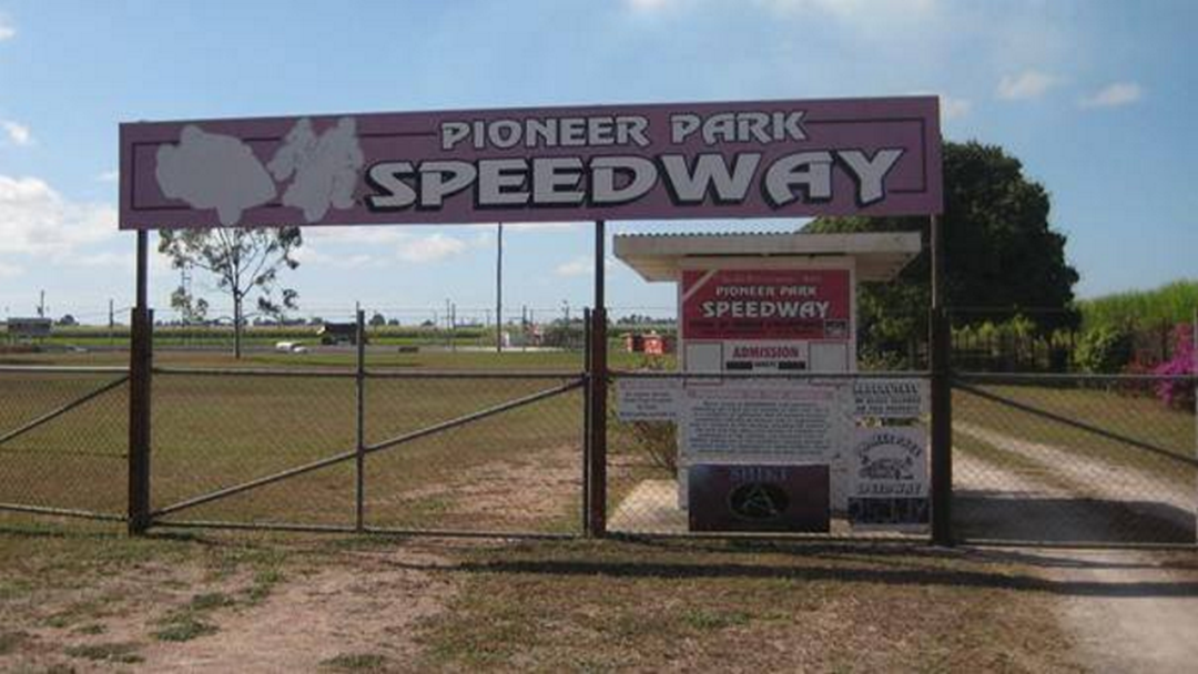 Pioneer Park Speedway  Launching Again This Weekend