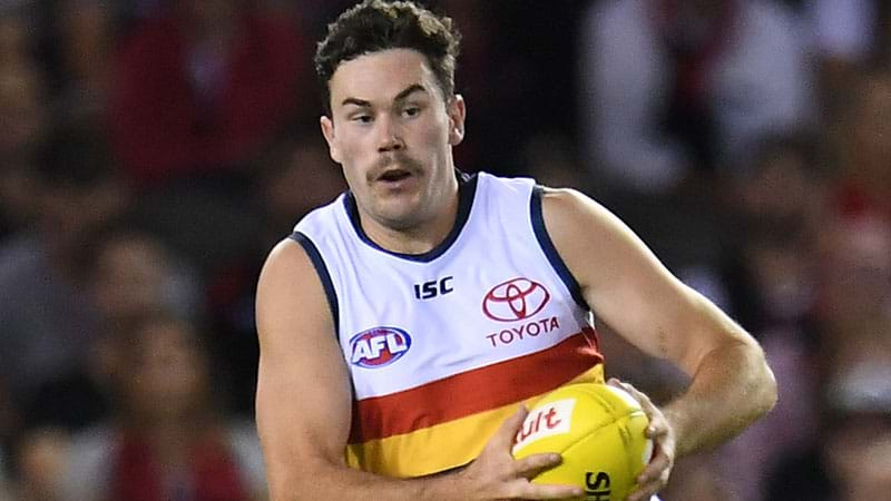 Article heading image for Pyke: McGovern Will Stay At Crows