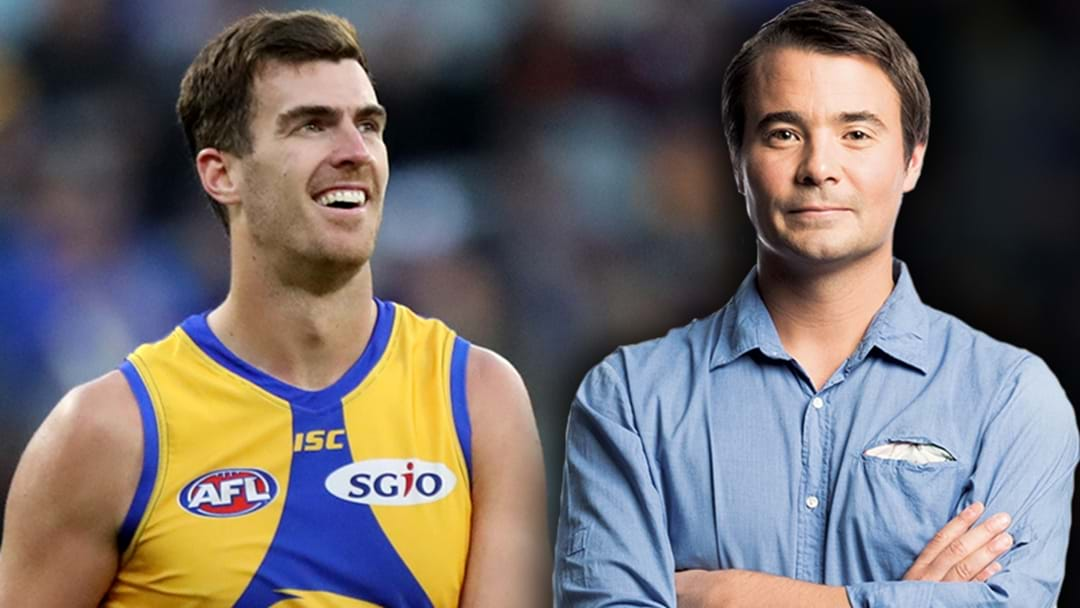 Jay Clark: One Victorian Club Into West Coast Free Agent Scott Lycett