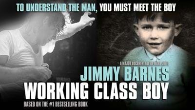 WIN Tickets To The Gold Class Screening Of Working Class Boy