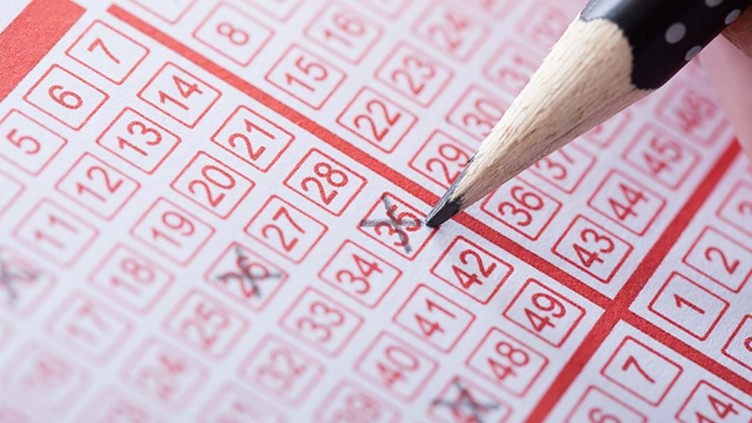 Four Unknown Aussies Are Sitting On $1 Million+ Unclaimed Lottery Tickets