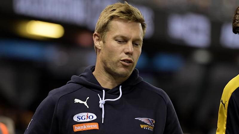 Article heading image for Xavier Ellis Gives Some Insight Into Which Club Sam Mitchell Could Join