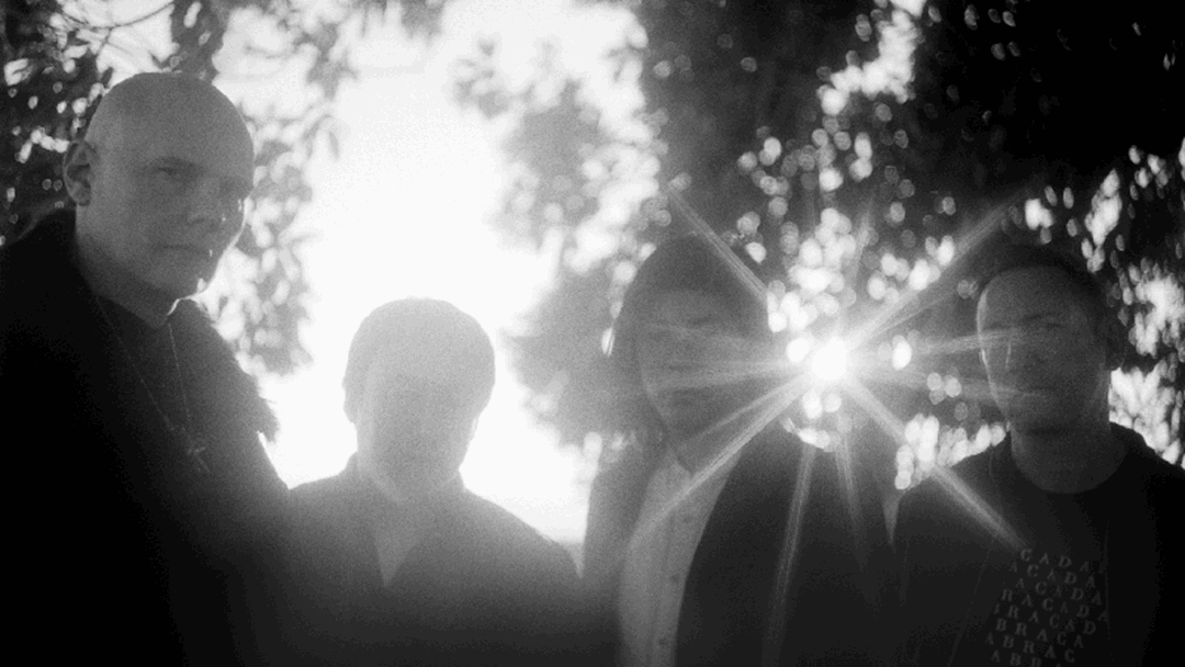 The Smashing Pumpkins Have Released A Live Version of Solara