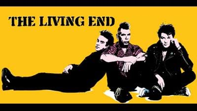 WIN Tickets To Hang Out With The Living End
