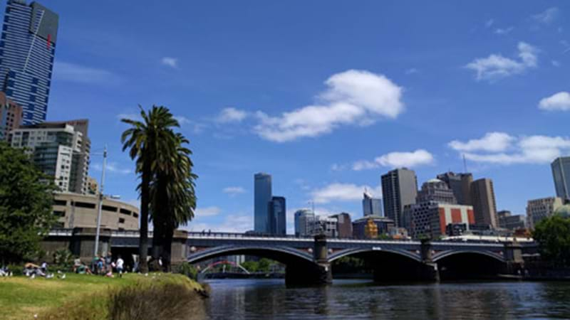 Sorry Melbourne, You've Lost The Title Of World's Most Liveable City