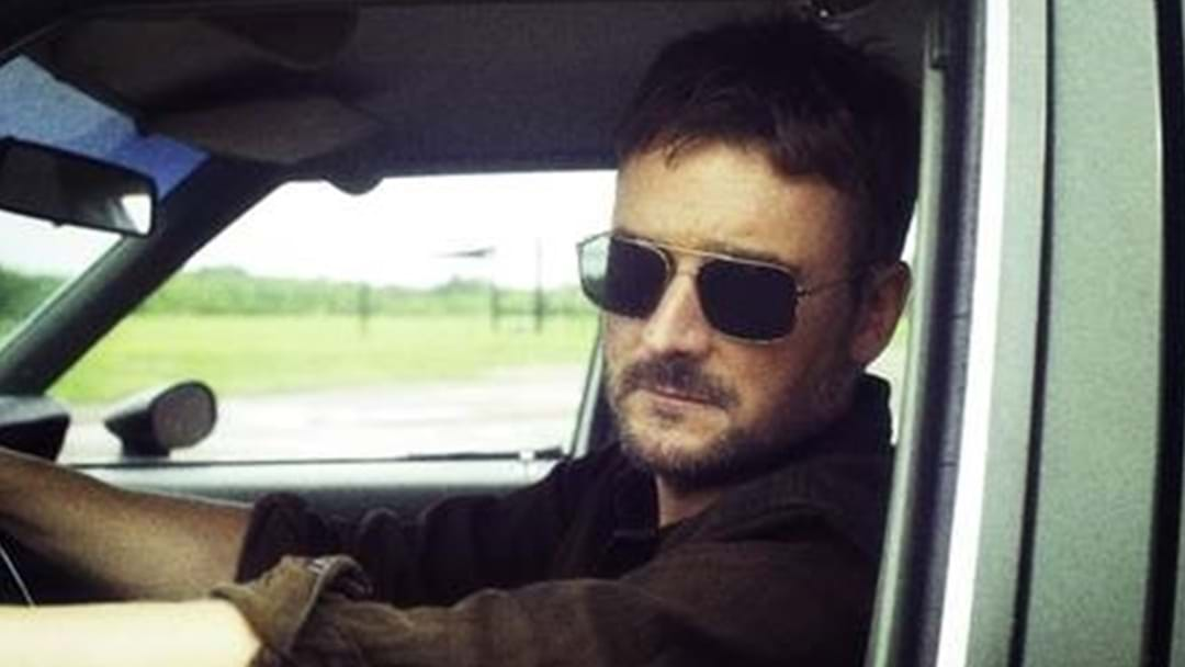 """Eric Church is """"Hangin' Around"""" with Latest Sneak Peek from His Upcoming Album"""